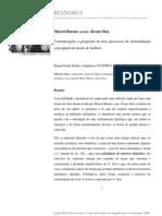 Marcel Breuer Versus Alvaro Siza