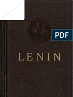 Vladmir Ilitch Lenin. Collected Works. v.39