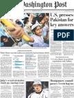 The Washington Post 2011 05 04