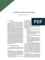Identidade e identificação - Cardoso de Oliveira