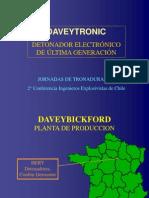 Davey Tronic