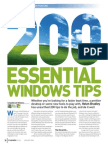 200 windows tips