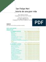 San Felipe Neri.