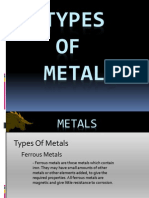 Type of Metals2