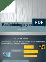radiobiologia .