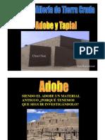 C18 Adobe