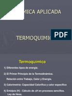 Teorico Quc3admica Aplicada 07 Termoquc3admica