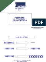 Finanzas en Logistica-Leonidas Zavala Lazo