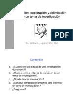 04_seleccion Del Tema de Investigacion