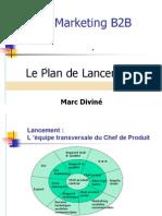 COURS N°A10 Plan de lancement B2B F28