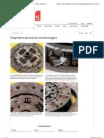 Diagnóstico de avarias nas embraiagens | Jornal das Oficinas - Jornal independente de peças  acessórios e equipamentos auto.