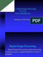 Dig Image Processin