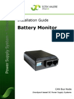 351507 033 InstGde Battery Monitor CAN Node 1v1
