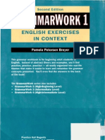 GrammarWork 1 English Exercises in Context, 2nd Edition