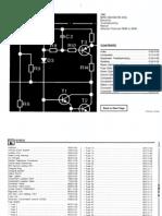 Bmw e34 90 Wiring Diagram