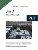 u7 Brief Final Print