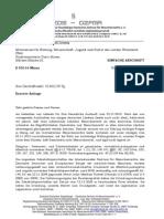 2012-03-12 Kultusministerium RPf Doris Ahnen