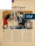 Parallel Squat