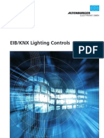 EIBKNX Lighting Controls