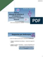 Aula_9_Ativação_de_Linfócitos_B_e_Imunidade_Humoral