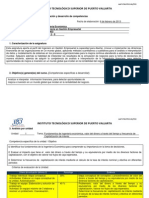 CRONOGRAMA Ingenieria Económica2013