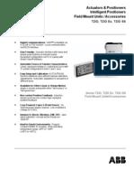 Tzid Data Sheet