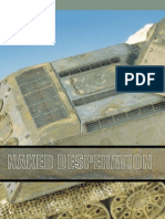 AFV Modeller - Issue 08 - 5 - Naked Desperation Part 2