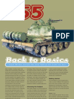 AFV Modeller - Issue 10 - 6 - T55 - Back to Basics