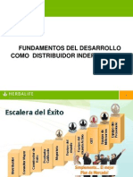 Fundamentos Del Distribuidor