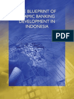 Blue Print of Syariah Banking Development
