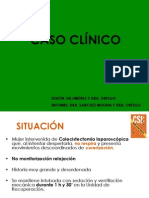 CASO II Rocio Ortego