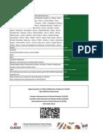 Subjetividades Políticas - desafíos y debates latinoamericanos