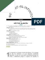 Héctor Alarcón - De cero al infinito