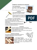 MANEJO DE LAS HERRAMIENTAS Y MATERIALES DE CARPINTERÍA.docx