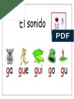 Ortografia Gj