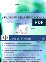 TemaI-FilosEduc