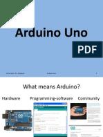 Arduino Uno