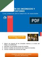 PPT PREVENCIÓN DE INCENDIOS Y USO DE EXTINTORES