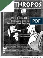 111139238 Duque Derrida