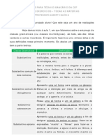 Aula 01 - Portugues - CEF