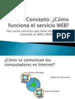 01. Servicio WEB