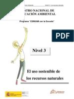 Nivel 3 Uso Sostenible de Los Recursos Naturales Tcm7-209990