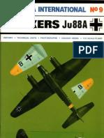 Aerodata International 09 Junkers Ju-88