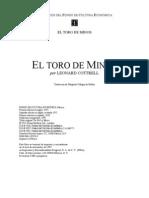 Cottrell Leonard - El Toro de Minos