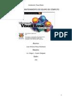 23 Instalacion del Visual Studio.docx