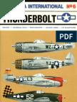 Aerodata International 06 Republic P47