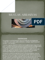 MUELAS  ABRASIVAS