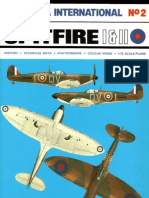 Aerodata International 02 Supermarine Spitfire