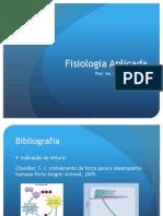 Fisiologia Aplicada