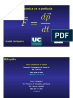 5.Dinamica de La Particula